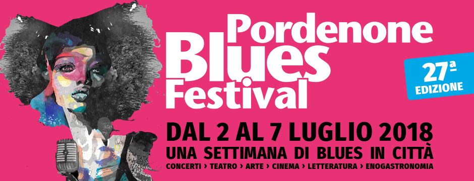 Festival Blues Pordenone