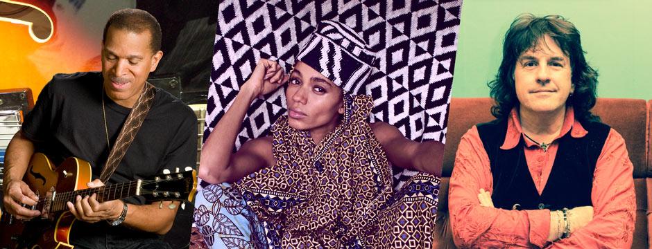 20 luglio Nneka in concerto