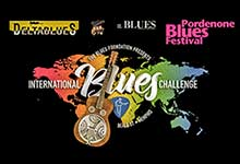 International Blues Challenge 2019