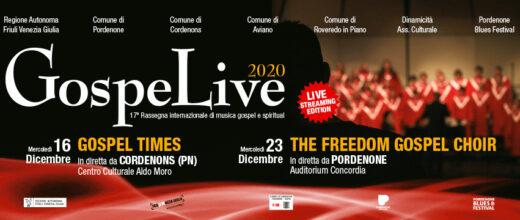 GospeLive Festival 2020