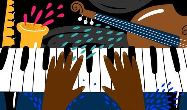 TAMAR Jazz & Blues
