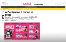 Articolo su Il Friuli